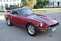 1972 Datsun 240Z for sale 100772278