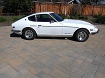 1972 Datsun 240Z for sale 100850554