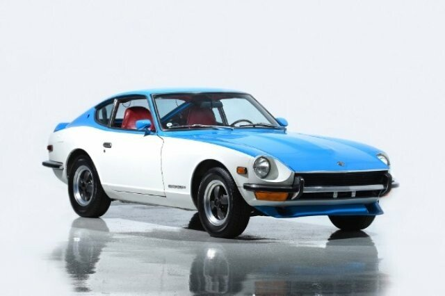 1972 Datsun 240Z import classics Car 100864430 a75f685a4b66eed87ff660ee96adf262?r=fit&w=430&s=1 1972 datsun 240z classics for sale classics on autotrader 240z fuse box location at readyjetset.co
