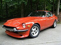 1972 Datsun 240Z for sale 100880260