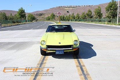 1972 Datsun 240Z for sale 101034833