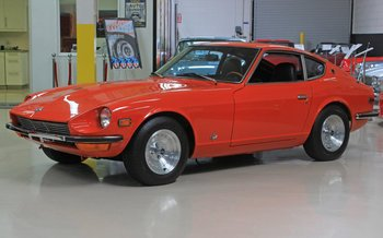 1972 Datsun 240Z for sale 101048722