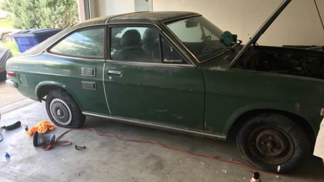 1972 datsun other datsun models for sale near cadillac michigan 49601 classics on autotrader. Black Bedroom Furniture Sets. Home Design Ideas