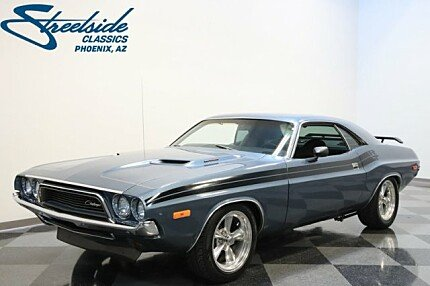 1972 Dodge Challenger for sale 100917225