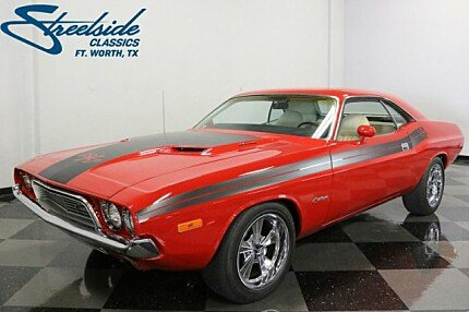 1972 Dodge Challenger for sale 100946711