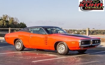 1972 Dodge Charger for sale 100721391