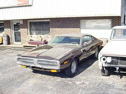 1972 Dodge Charger for sale 100826649