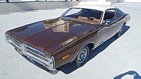 1972 Dodge Charger R/T for sale 100919608