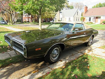 1972 Dodge Charger for sale 100922734