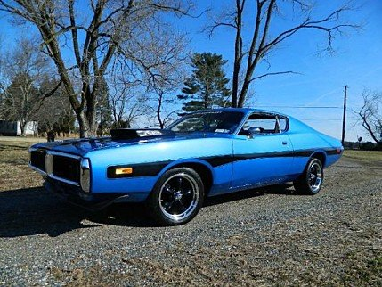 1972 Dodge Charger for sale 100959209