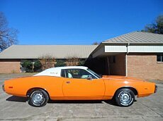 1972 Dodge Charger for sale 101041719
