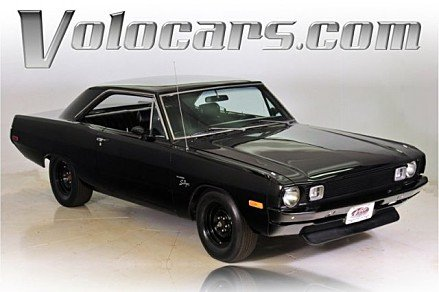 1972 Dodge Dart for sale 100862078