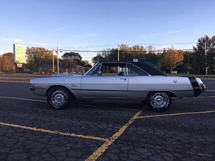 1972 Dodge Dart for sale 100912101