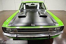 1972 Dodge Dart for sale 100915130