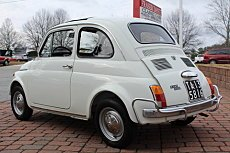 1972 FIAT 500 for sale 100851694