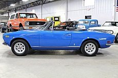 1972 FIAT Spider for sale 100811626