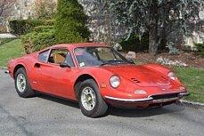 1972 Ferrari 246 for sale 100984196