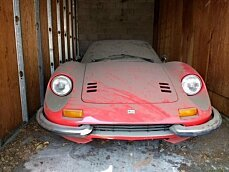 1972 Ferrari 246 for sale 101044492