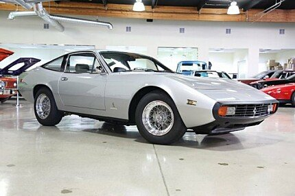 1972 Ferrari 365 for sale 100753904