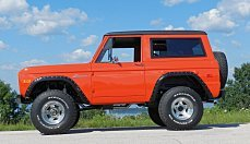 1972 Ford Bronco for sale 100904914