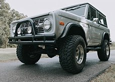 1972 Ford Bronco for sale 100914980