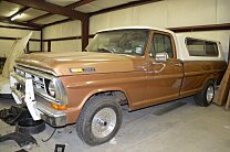 1972 Ford F100 for sale 100916517