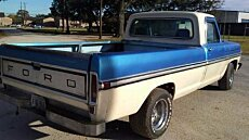 1972 Ford F100 for sale 100931612
