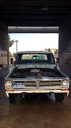 1972 Ford F100 for sale 100968113