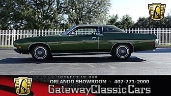 1972 Ford Galaxie for sale 100965382