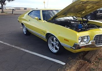 1972 Ford Gran Torino for sale 100924888