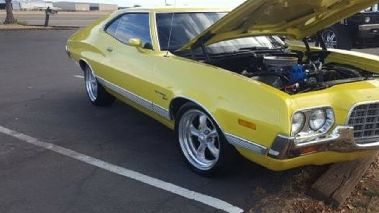 Ford Gran Torino Classics for Sale - Classics on Autotrader