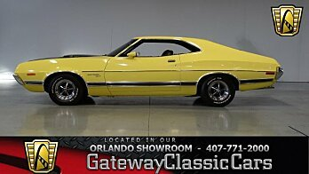 1972 Ford Gran Torino for sale 100965088