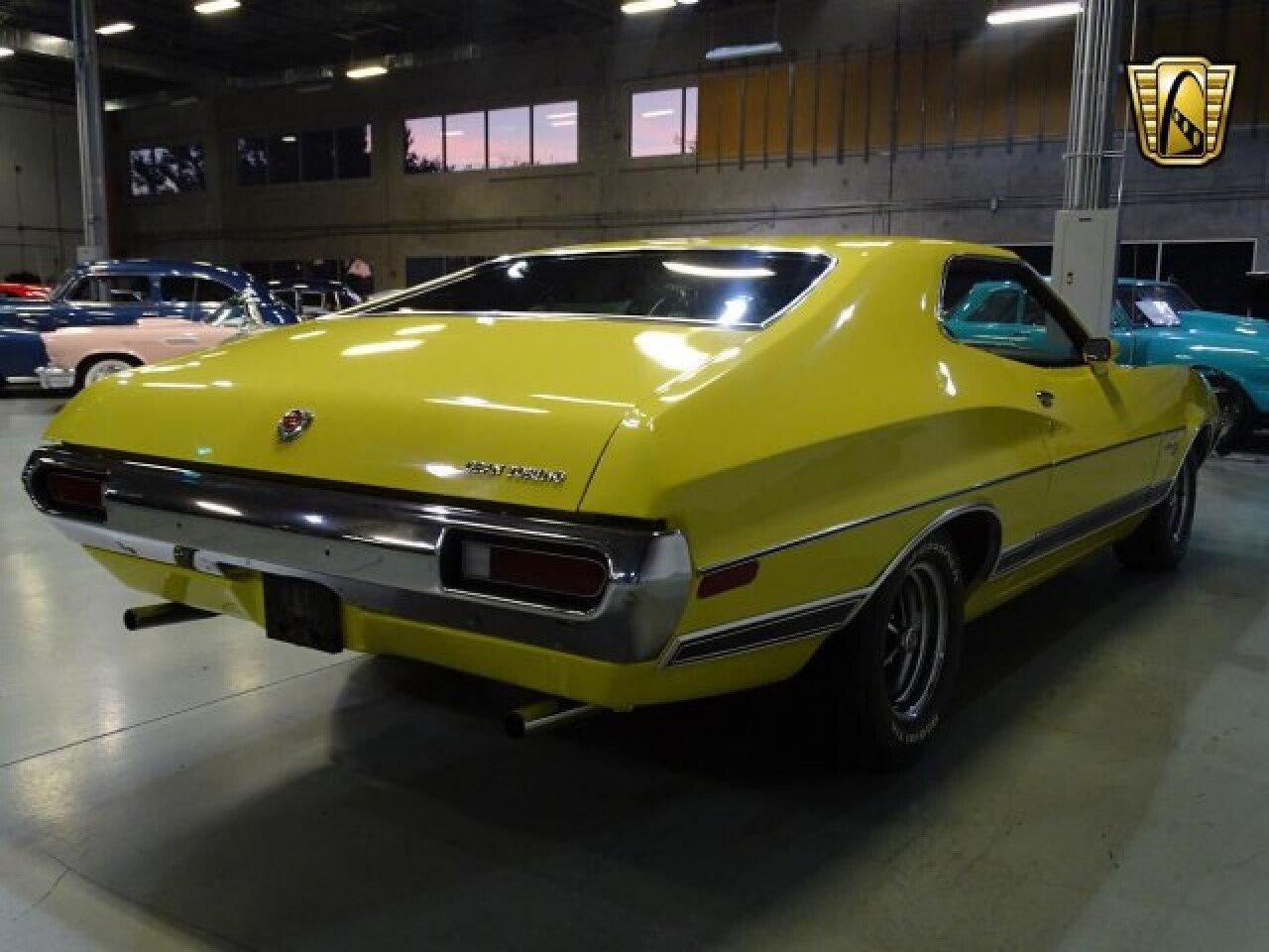 Ford Gran Torino For Sale