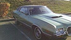 1972 ford gran torino for sale 100853148