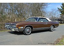 1972 Ford LTD for sale 100745826