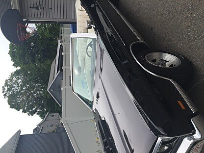 1972 Ford LTD for sale 100770138