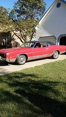 1972 Ford LTD for sale 100826624