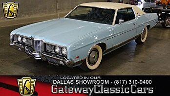 1972 Ford LTD for sale 101018899