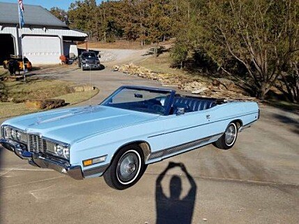 1972 Ford LTD for sale 100926076