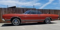 1972 Ford LTD Coupe for sale 101005404