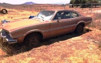 1972 Ford Maverick for sale 100910153
