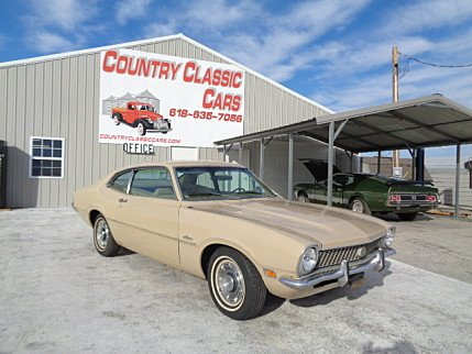 1972 Ford Maverick for sale 100934625