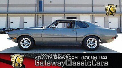 1972 Ford Maverick for sale 101000398