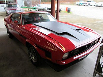 1972 Ford Mustang for sale 100740784