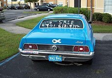 1972 Ford Mustang for sale 100792715