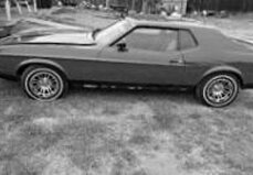 1972 Ford Mustang for sale 100793631