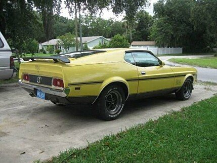 1972 Ford Mustang for sale 100803891