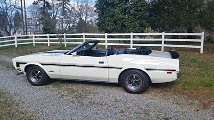 1972 Ford Mustang for sale 100804145