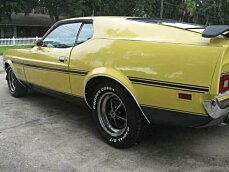 1972 Ford Mustang for sale 100807606