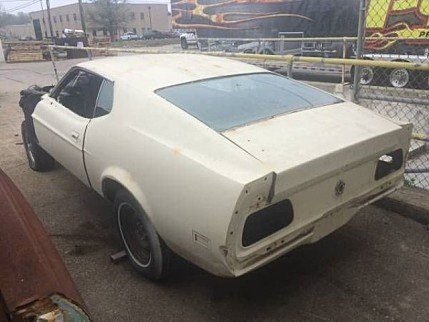 1972 Ford Mustang for sale 100808686